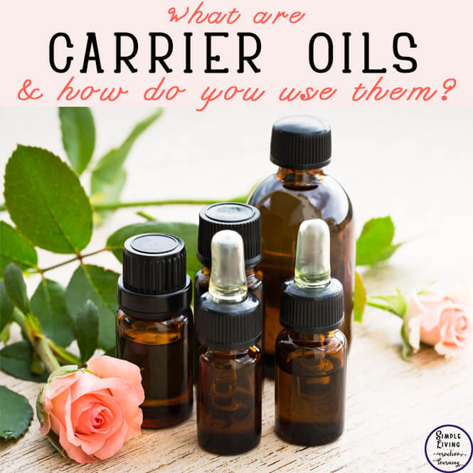 Learn more about carrier oils that not only help nourish and moisturise the skin, but also help make it possible to use essential oils safely.