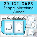 These cool 2d ice cap shape matching cards are a great way to introduce children to fifteen different 2d shapes;using them in matching and memory games.