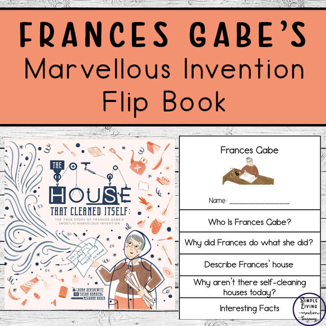 Frances Gabe's - The House that Cleaned Itself