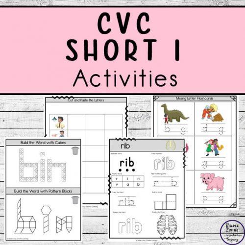 CVC Short I