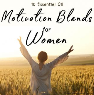 Motivation Blends for Women