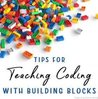 Teach Coding with Building Blocks