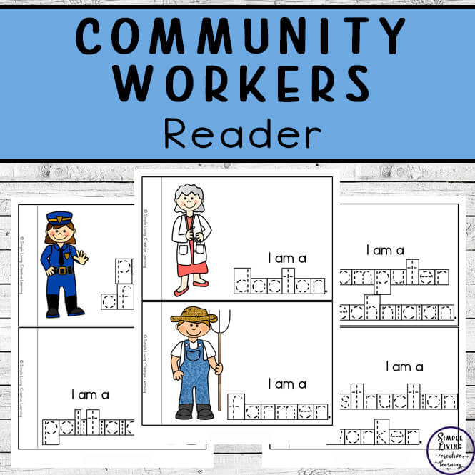 Community Workers Reader