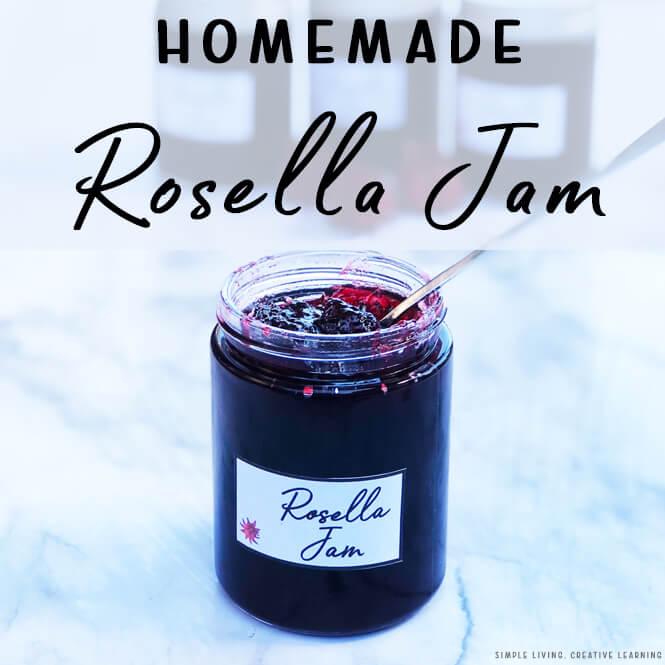 Rosella Jam