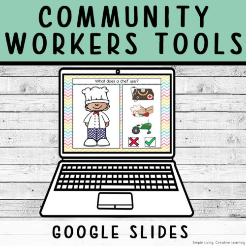Community Workers Tools