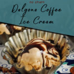 Dalton Coffee Ice Cream