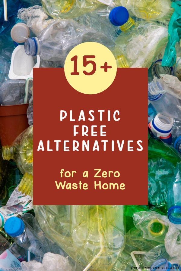 Plastic Free Alternatives