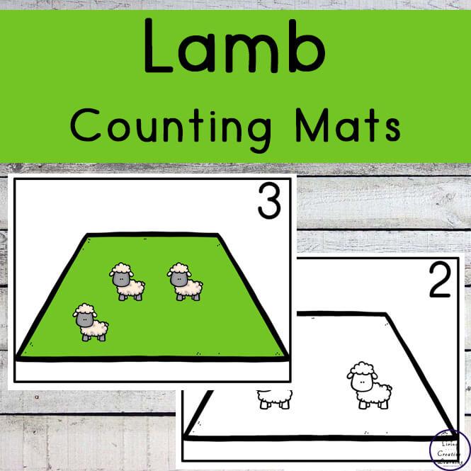 Lamb Counting Mats