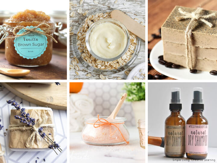 Self Care Products You Can Make at Home