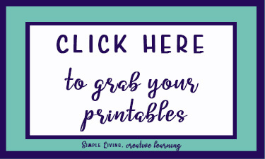 Click Here to Grab Your Printables