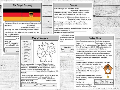 Germany Country Study
