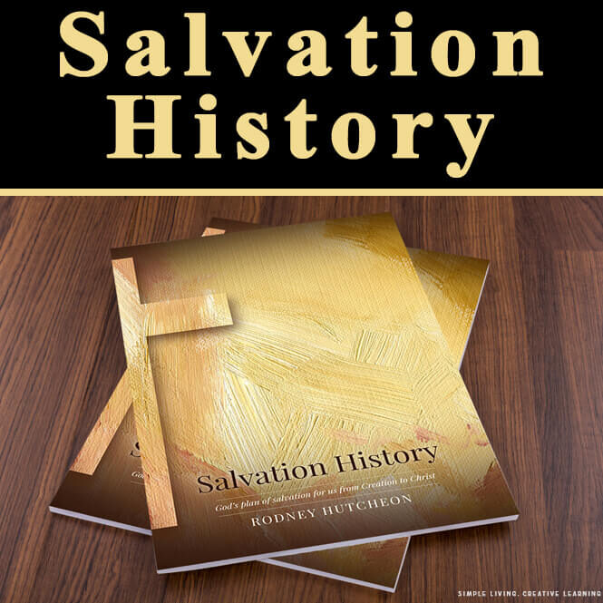 Salvation History